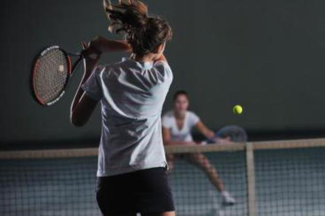 南宁本周末上演国际级网球赛事 市民可免费领取门票