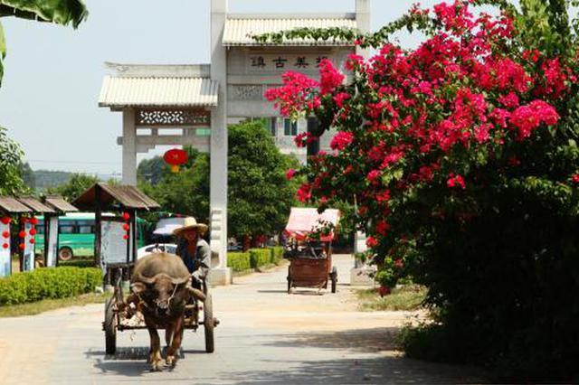 江扬公路恢复施工预计年底完成 到扬美古镇更便捷