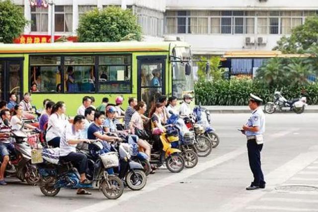 南宁240万辆电动自行车怎么管?各行业代表各抒己见