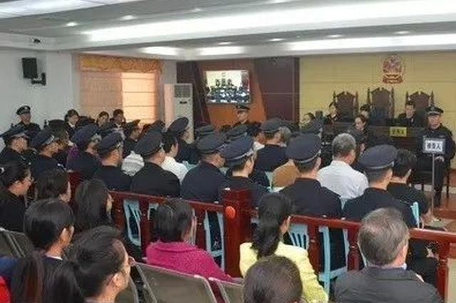 梧州村霸干部敲诈勒索煽动村民打人 如今被起诉了