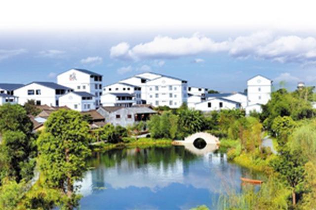 首府南宁十大最美乡村、生态宜居美丽乡村新鲜出炉