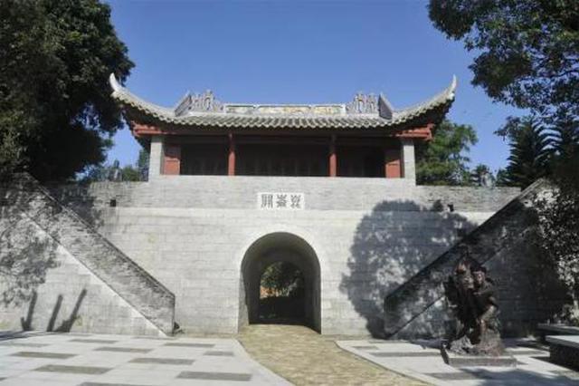 """南宁两单位成为 """"关心下一代党史国史教育基地"""""""