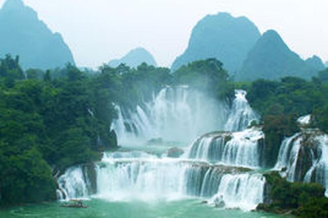 最新公示!广西将增一家国家5A级旅游景区 你去过吗