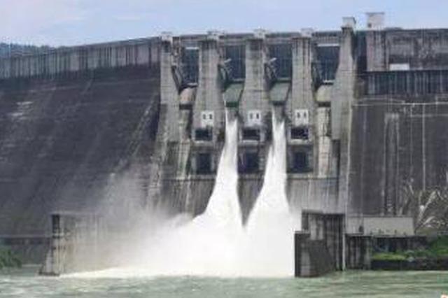 广西通报水利重大项目进展 百色水库灌区工程将开工