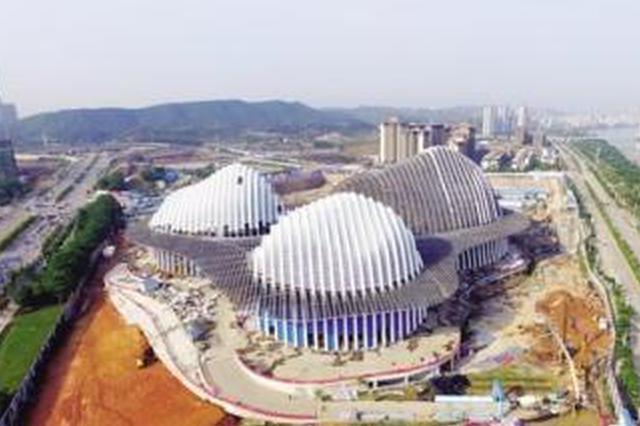 南宁市重点项目建设成效显著 涵盖社会民生等领域