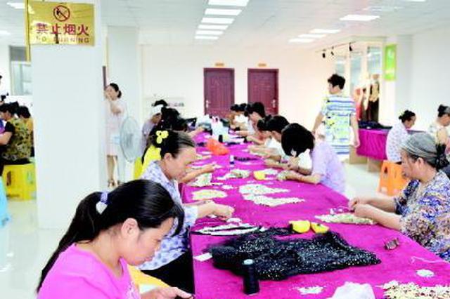 南宁市出台多项奖补政策 鼓励农民工创业和带动就业