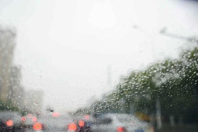 阴雨杀个回马枪 邕城未来三天依旧湿嗒嗒