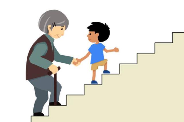 广西出台《实施意见》关爱老人 涵盖医食住行等方面