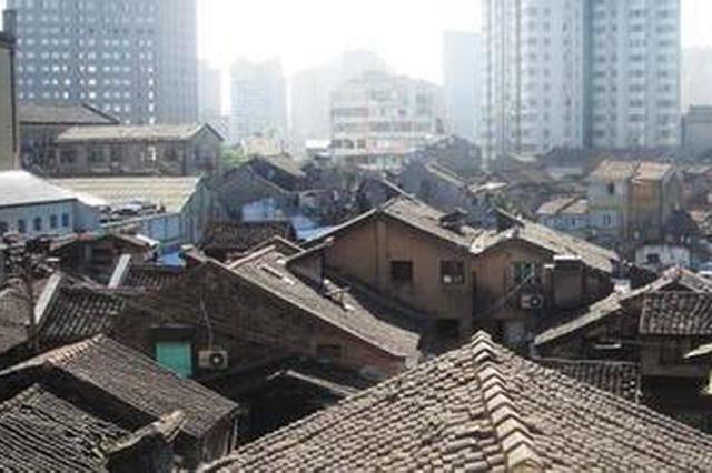广西提前超额完成棚户区改造任务 基本建成6.6万套