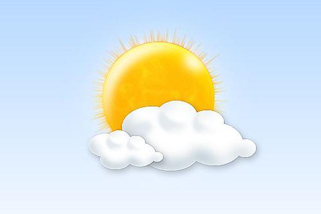 广西全区大部多云天气凉爽 百色、河池局部小雨