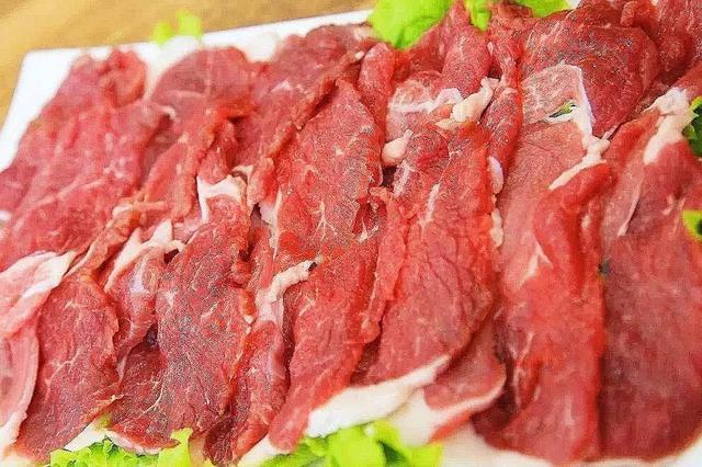 冬天来了是时候吃羊肉了 这些吃法了解一下