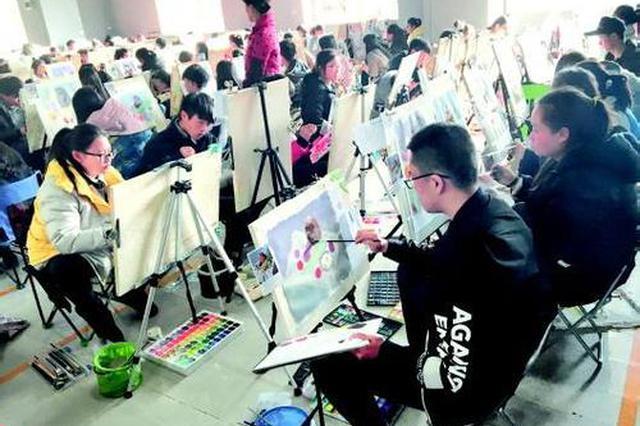 广西2019年艺术统考12月举行 4个考试类别在桂林设点