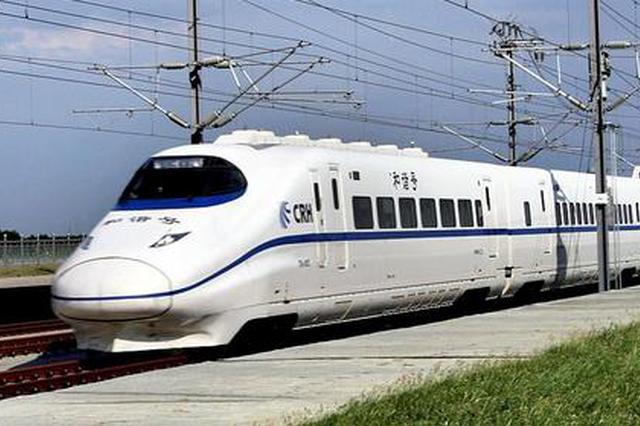 数说广西:高铁运营里程1771公里位居全国前列