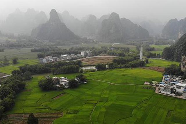 广西推6项旅游优惠大礼包 13个省区市游客享门票5折