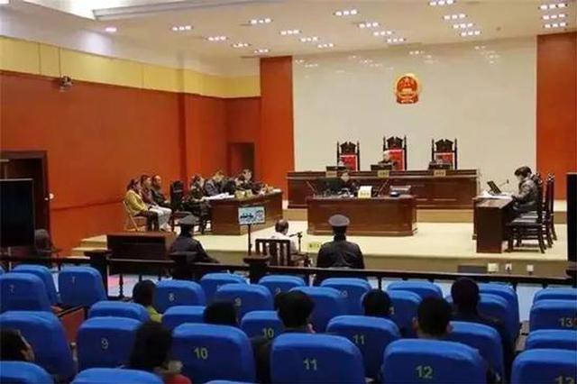 柳州女村委干部血洒调解现场 罪犯今天被执行死刑