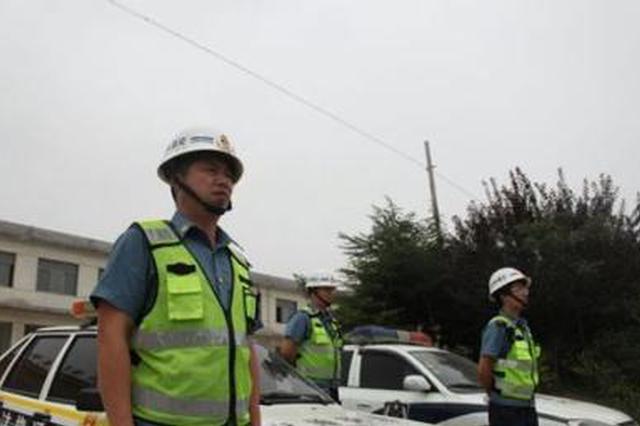 南宁交通专项整治不断加码 严查开车接打电话等行为