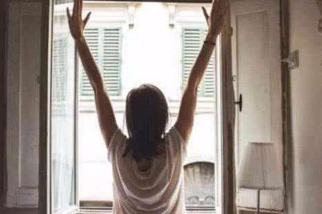 嫌太冷不愿开窗通风 小心呼吸道疾病找上门