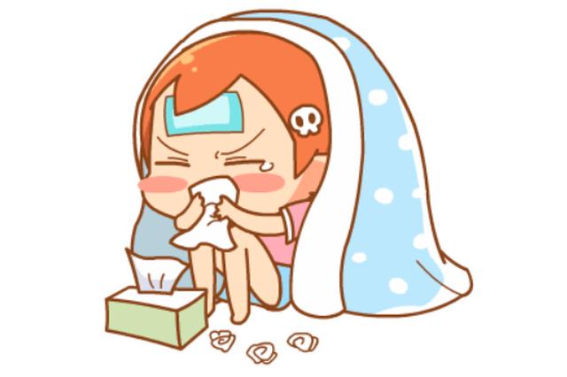 秋冬过敏性鼻炎易发作 专家:别把秋季鼻炎误当感冒