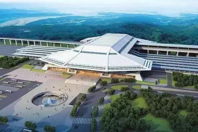 明年6月底完工!双广场双站房 看柳州火车站如何变迁