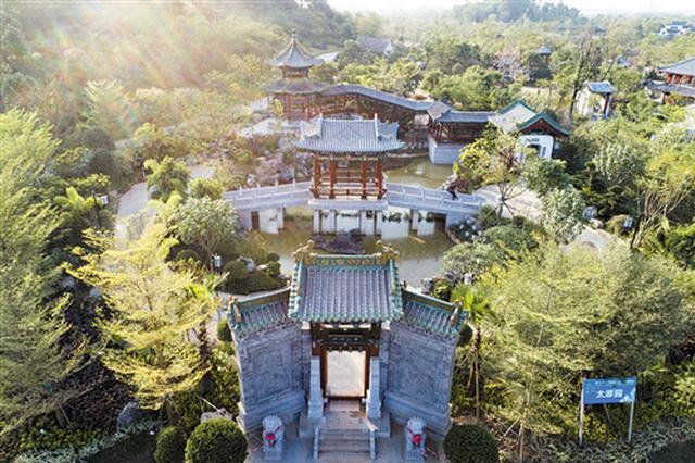 南宁推出迎自治区成立60周年南宁旅游精品线路