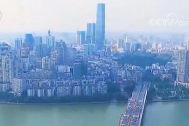 柳州再次登上央视!短短5分钟 柳州让全国人民羡慕