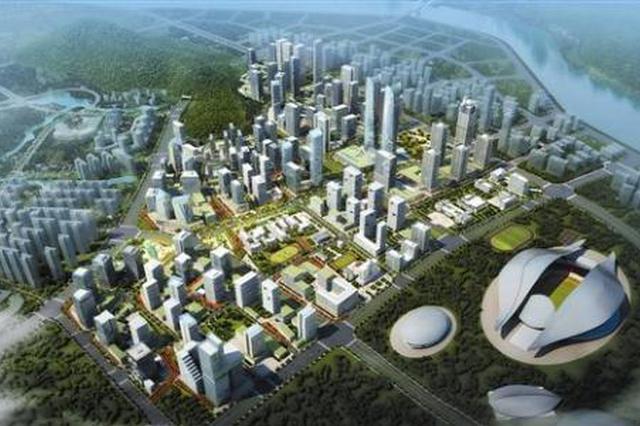 重磅!南宁将实施12个大行动 推动工业高质量发展