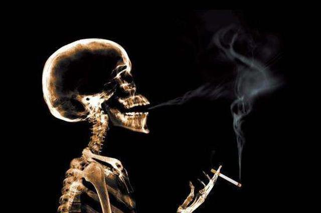 武汉拟开公共场所控烟罚单 个人违禁最高罚款500元