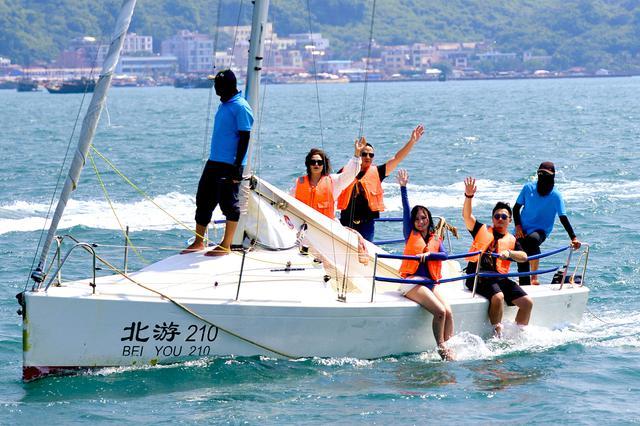 """广西""""官宣""""61个认定体育旅游项目 8个获国家殊荣"""