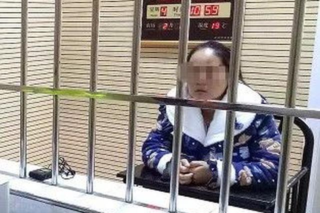 致2死4伤的肇事司机被刑拘!她说:我觉得自?#22909;?#37257;