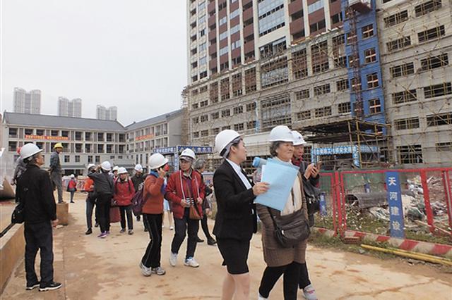 南宁:拥有2000张床位公办养老机构将建成