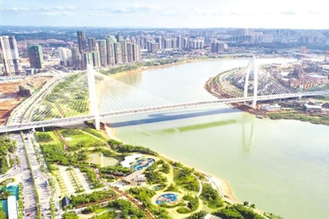 200多名市民受聘成为 南宁河长制社会监督员