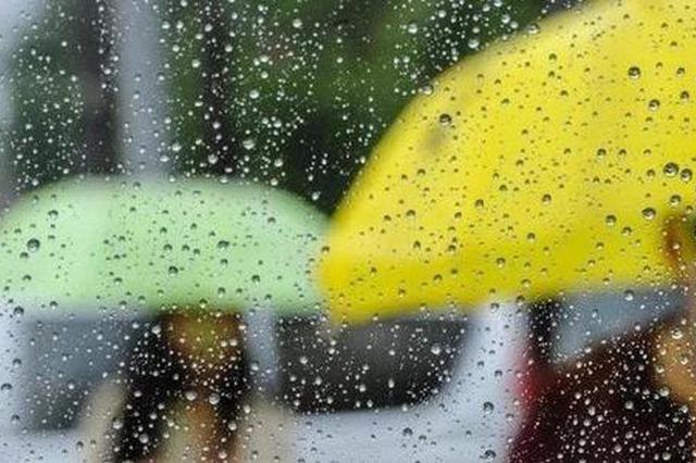 被高温支配的日子你怕了吗?新一轮降雨开始影响广西