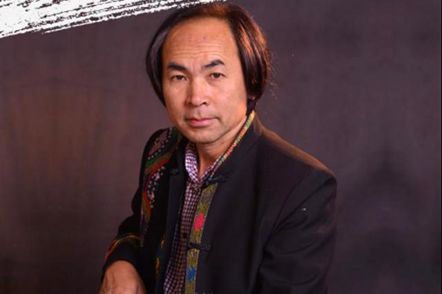 梁汉昌:用镜头记录广西民俗 做非物质文化遗产守护者