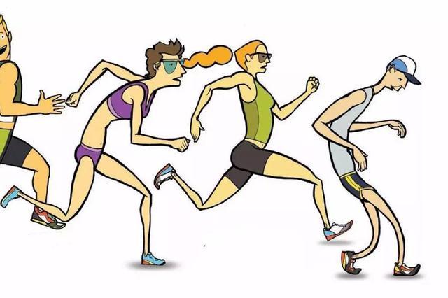 开跑了!2019广西靖西边境国际马拉松赛将举办