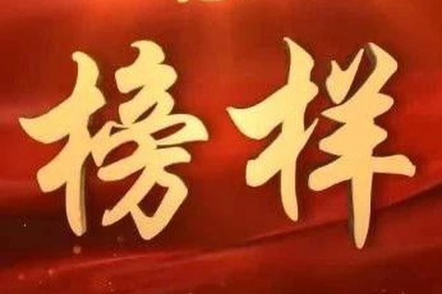 """""""百年五四·广西青年榜样""""公布!钦州这些人上榜"""