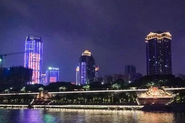 2019中国城市发展潜力排名出炉 南宁、柳州挺进百强