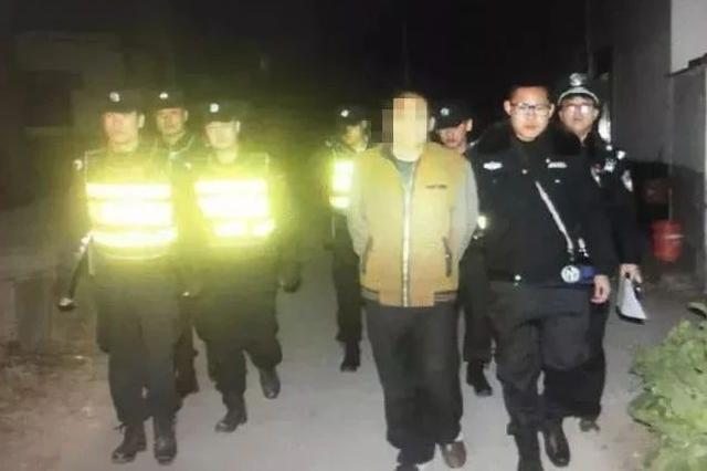 路霸、市霸、行霸……阳朔警方端掉15个团伙 拘103人
