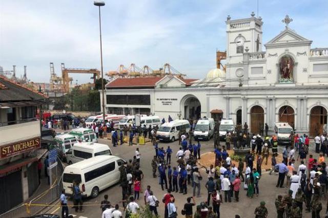注意!广西暂停或调整前往斯里兰卡旅游团
