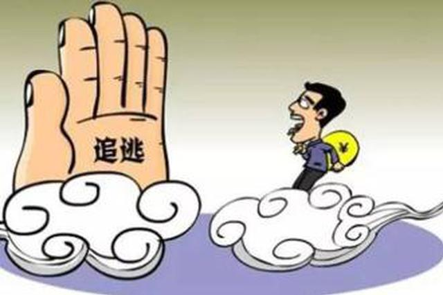 追逃!上林警方对34名嫌疑人进行抓捕 有线索请报警