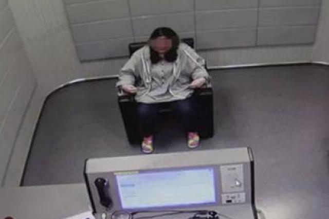 58万元的3克拉钻戒被盗 警方3小时抓获嫌犯