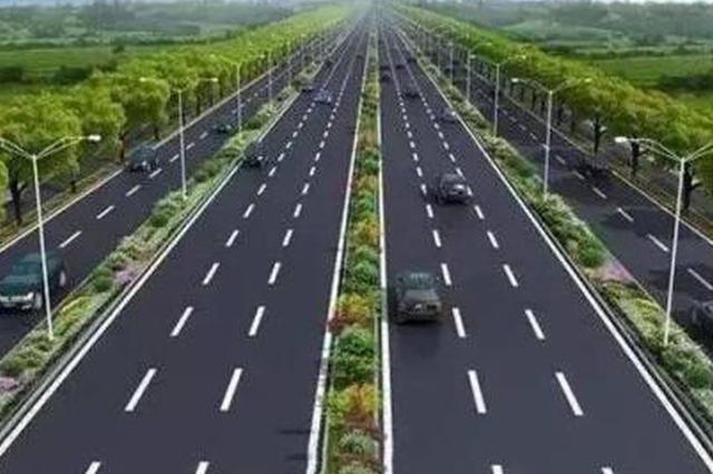 广西26个高速路在建项目有序推进 3条高速一季度开工