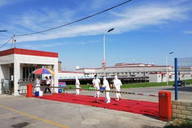 农业农村部:贵港市港南区非洲猪瘟疫区解除封锁