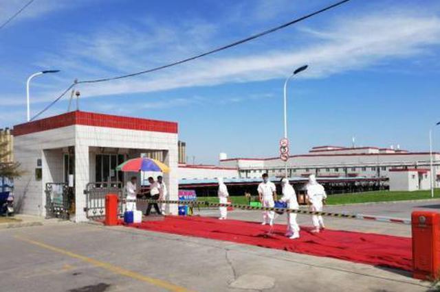 农业农村部:广西贵港市港南区非洲猪瘟疫区解除封锁
