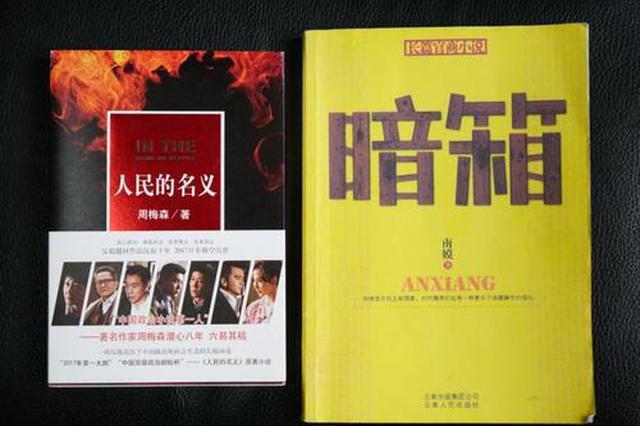 作家刘三田起诉《人民的名义》抄袭案一审败诉