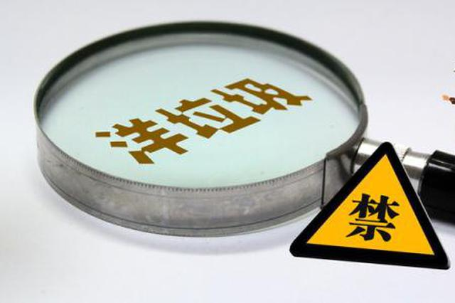 """南宁海关查获2665.92吨""""洋垃圾"""" 数量3年来最大"""