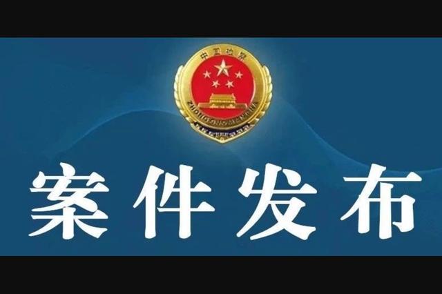 广西一县委原常委被提起公诉 曾4次向县委书记行贿