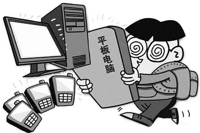 中国高中生近视率高达81% 专家:源头在小学阶段