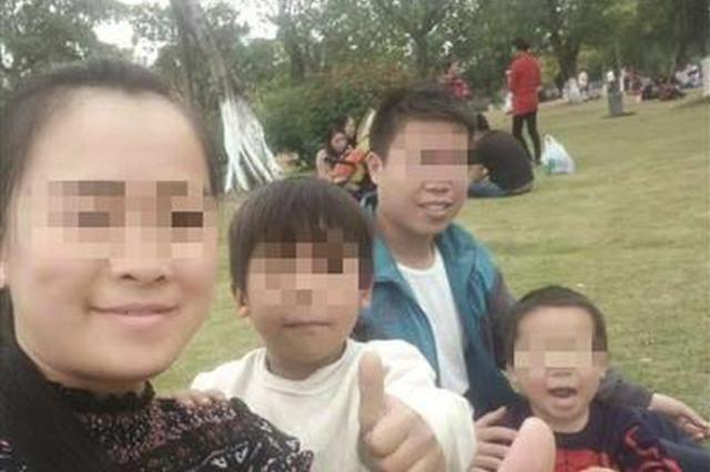 煤气爆炸4岁娃双手截肢爸爸遇难 妈妈离开医院失联