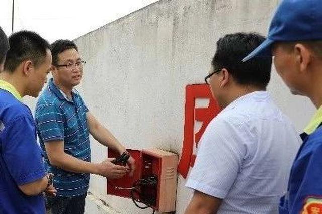 贵港这两家民营加油站竟然被揪出近30处安全隐患