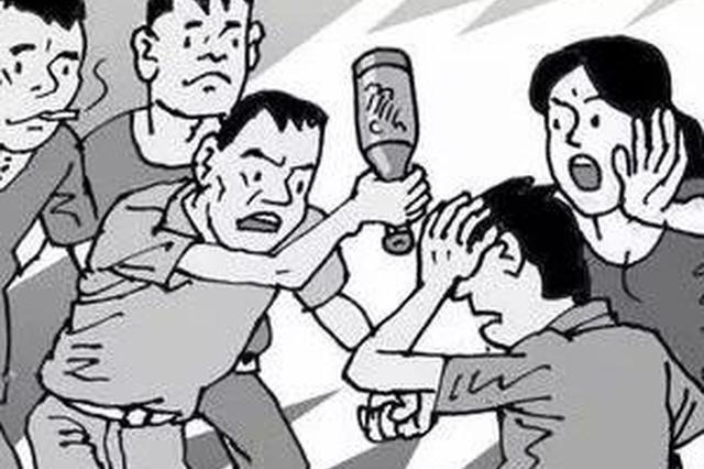 涉案十三人!柳州一恶势力团伙被提起公诉